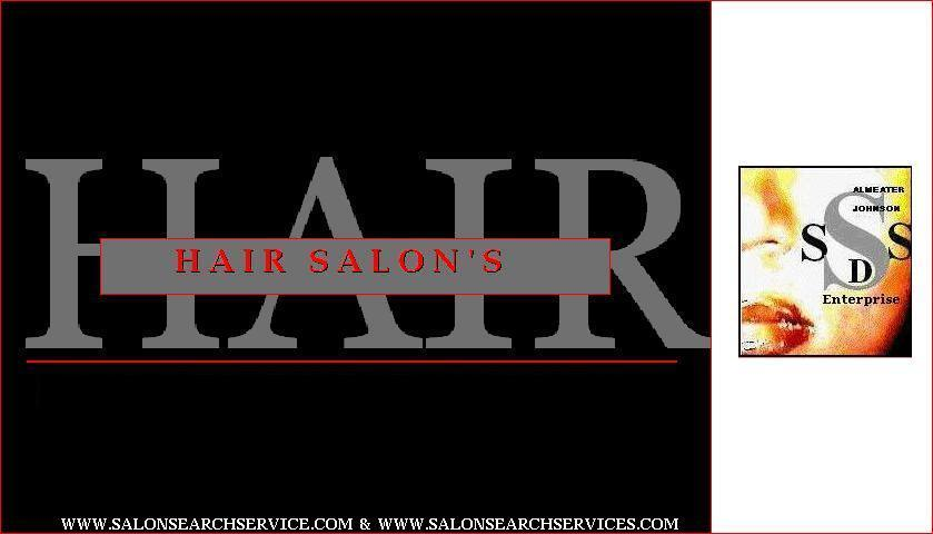 Hair salon 39 s for A lenox nail skin care salon